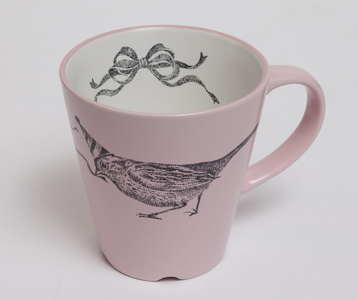 La vie en rose Cup (1)