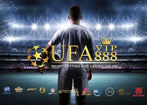 เว็บดีกีฬาเด็ดศูนย์รวมเกมการพนันที่ดี และใหญ่ที่สุดในโลกต้องที่นี้ที่เดียวที่ UFABET888 เท่านั้น