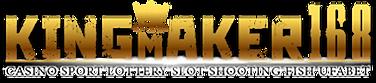 KingMaker168 เว็บไซต์เกมการเดิมพันคาสิโนครบวงจร ระดับโลกที่มาแรงเป็นอันดับต้นๆ
