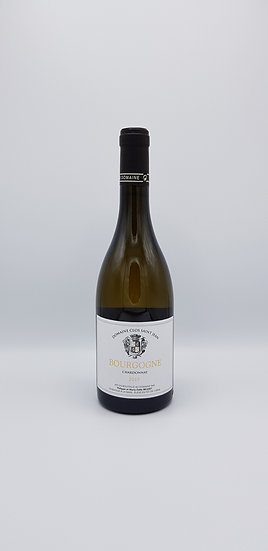 Bourgogne Blanc - Millésime 2019