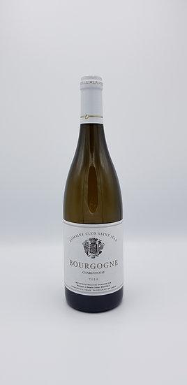 Bourgogne Blanc - Millésime 2018