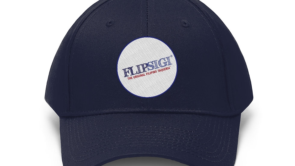Copy of Unisex Twill Hat