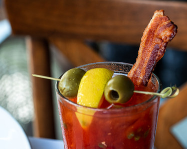 Oxbow Bloody Mary