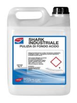 Shark Industriale