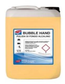 Bubble Hand