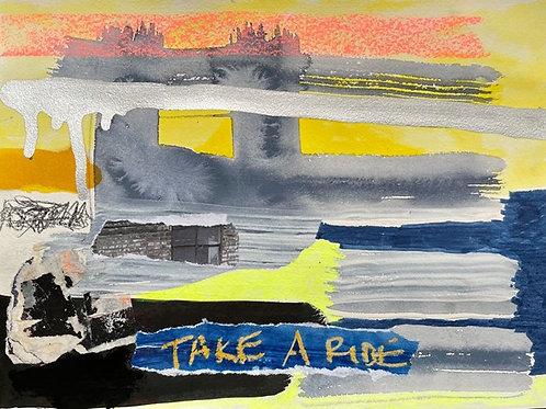 Take A Ride (2021)