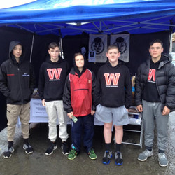 Waitaki Boys
