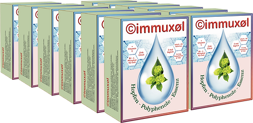 Immuxøl, pack of 12