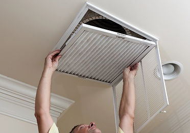 Air Filter Replacement Home Service