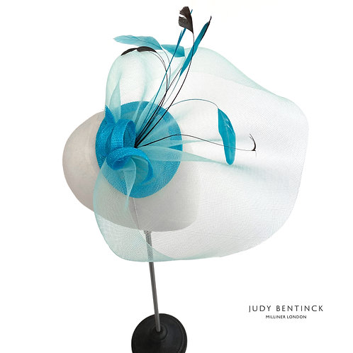Make Your Own Fascinator Kit - Superior DIY Kit with Video Suitable for Beginner