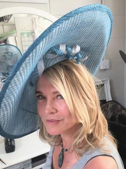 Amanda-Redman-wears-hat-by-Judy-Bentinck