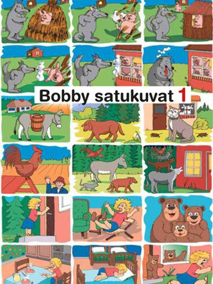 Bobby 1 Satukuvat