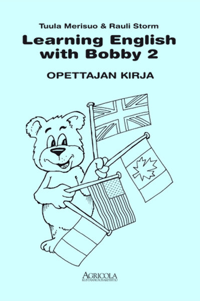 Bobby 2 Opettajan kirja