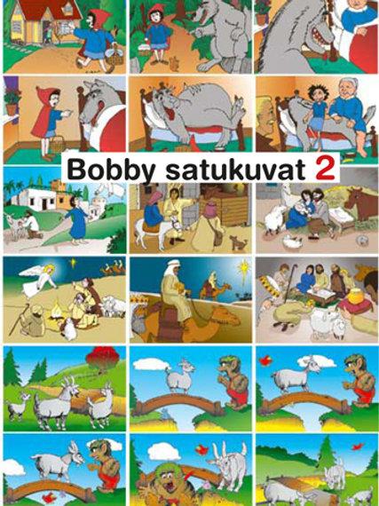 Bobby 2 Satukuvat A4