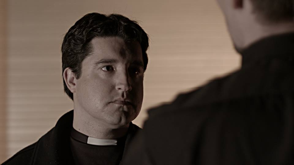 "Jeff Kemeter as ""Father James"""