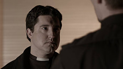 """Jeff Kemeter as """"Father James"""""""