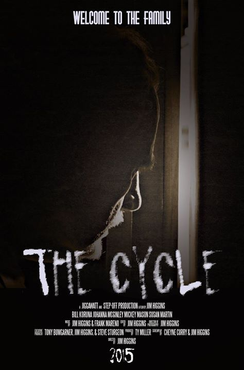 The Cycle One Sheet by Jim Higgins
