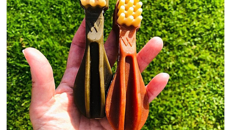 Whimzees All Natural Grain & Corn Free Dental Chews