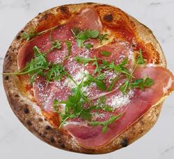 Pizza Prosciotto