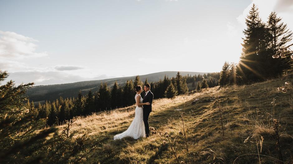 Was ist ein After-Wedding-Shooting?