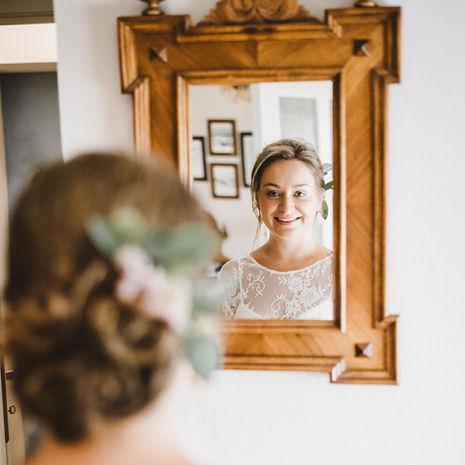 Hochzeitsfotos Hochzeitsreportage Hochzeitsfotograf Kärnten Österreich Getting-Ready