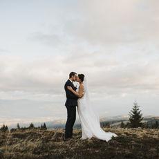 Berghochzeit Hochzeitsreportage Hochzeitsfotograf Kärnten Österreich