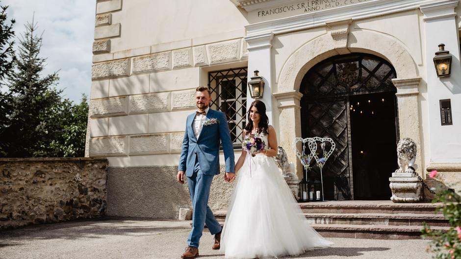 Hochzeitslocation in Kärnten gesucht? Hochzeit Schloss Greifenburg