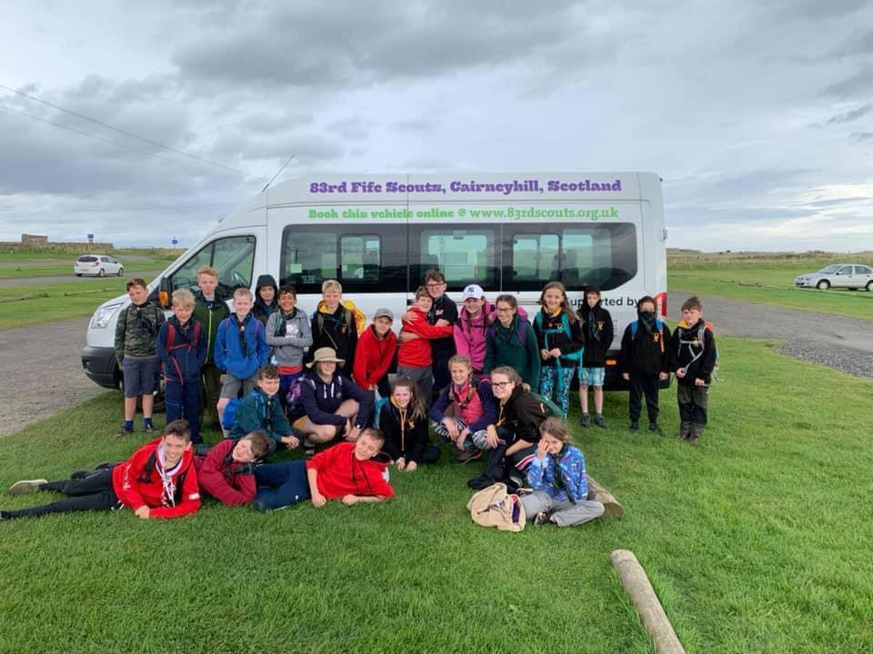 Northumberland Group