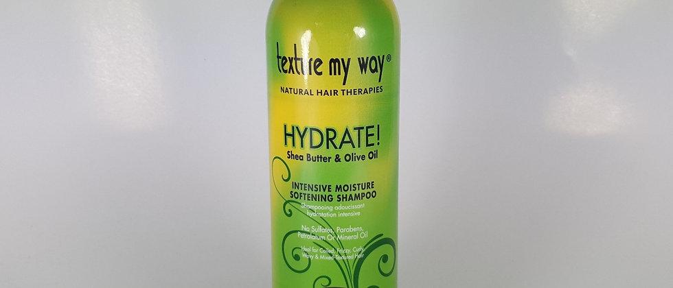 TMW SH HYDRATANT CLEANSE