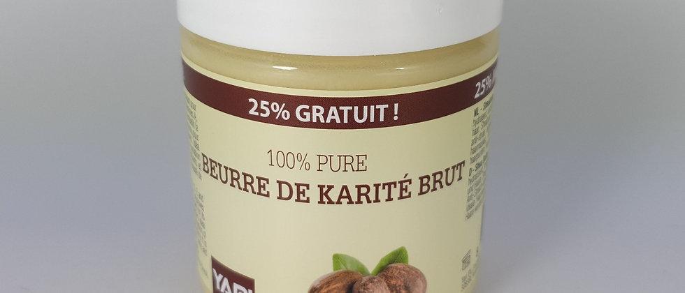 YARI KARITE BRUT 500ML