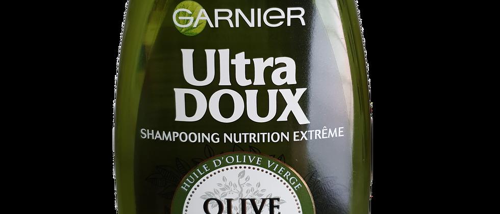 GAR ULTRA DOUX SH OLIVE MYTHIQUE