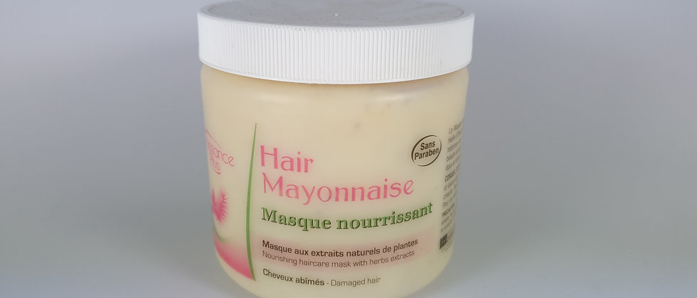 CP HAIR MAYONNAISE