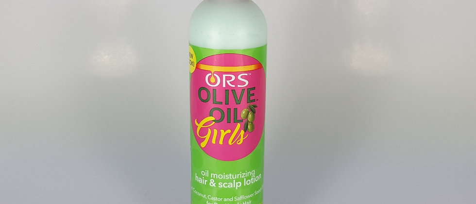 ORS HUILE HYDRATANTE GIRLS