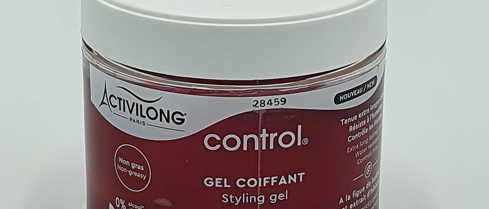 ACT GEL EXTRA FORT
