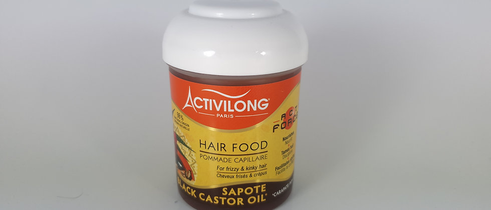 ACT HAIRFOOD ACTIFORCE