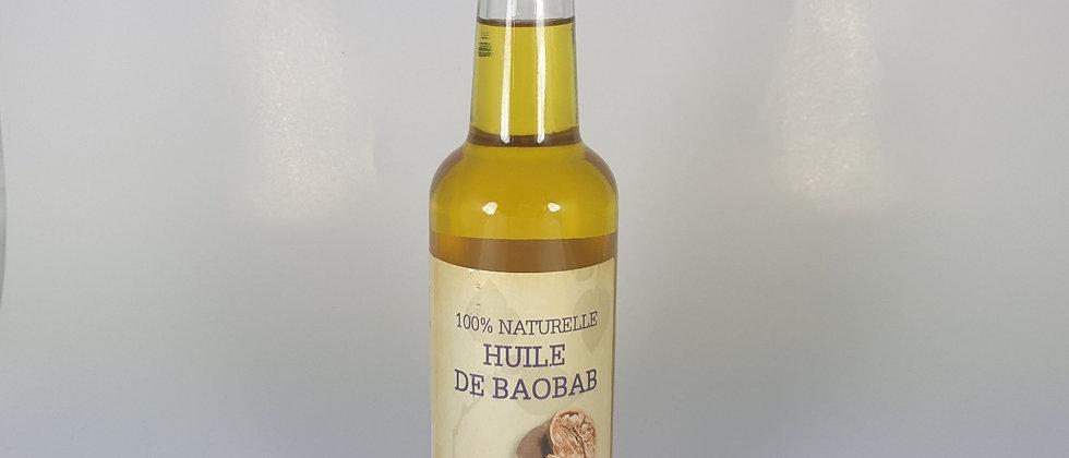 YARI HUILE DE BAOBAB 100%