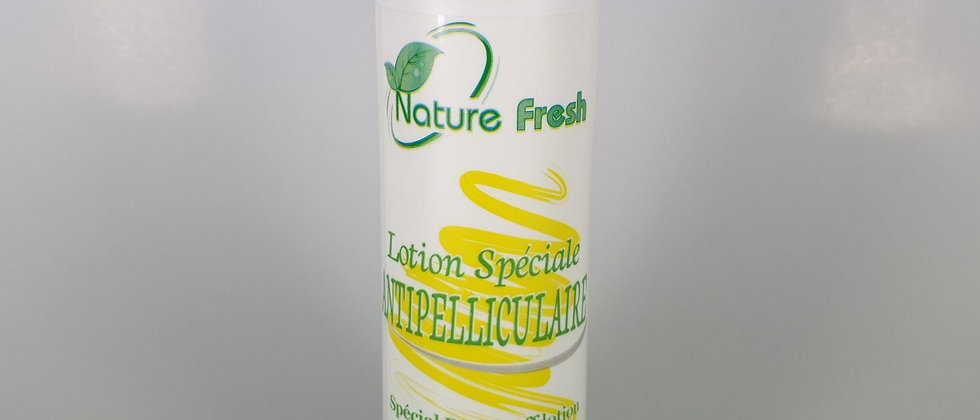 NF LOTION ANTIPELLICULAIRE