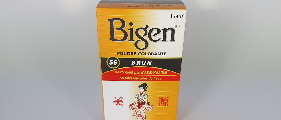 BIG BRUN 56