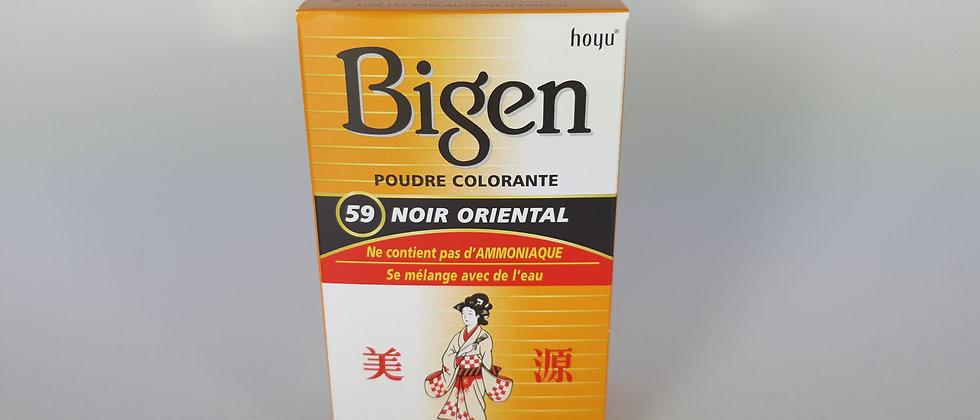 BIG NOIR ORIENTAL 59