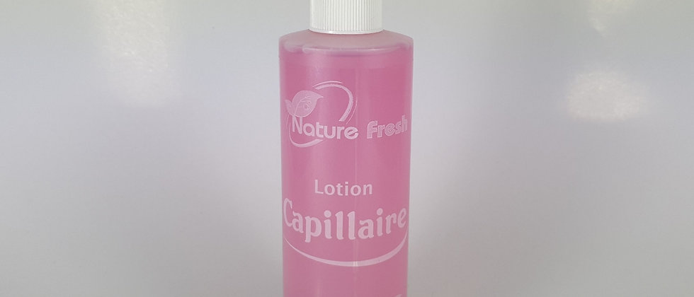 NF LOTION CAPILLAIRE