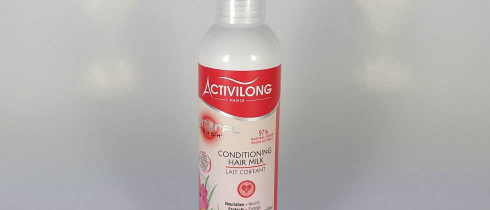 ACT LAIT NATURAL TOUCH