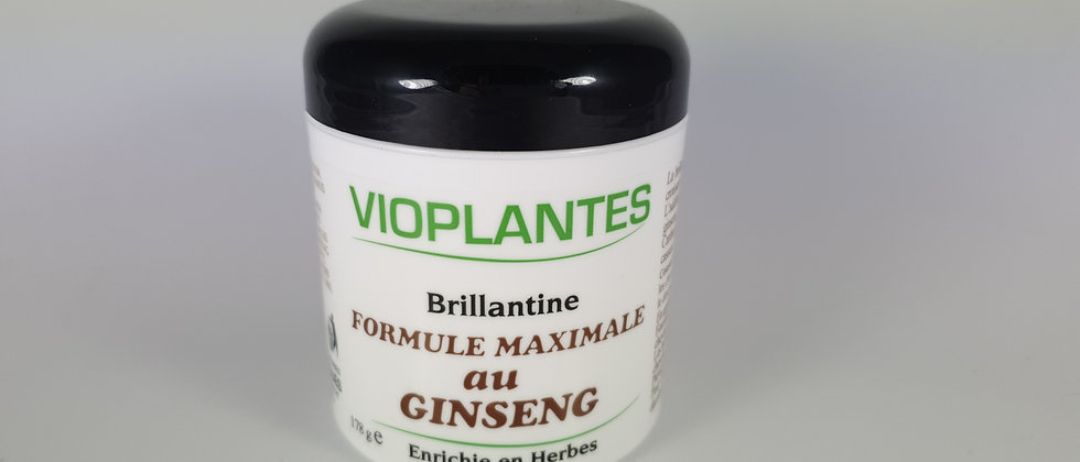 VP BRILLANTINE GINSENG
