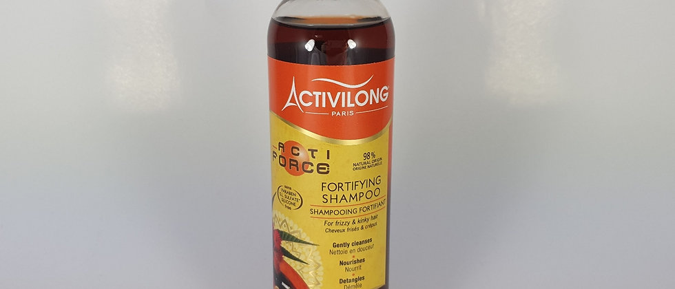 ACT SHAMPOOING ACTIFORCE