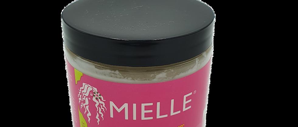 Mielle Babassu après shampooing