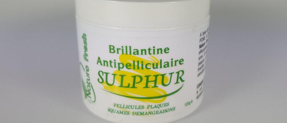 NF SULPHURE ANTIPELLICULAIRE
