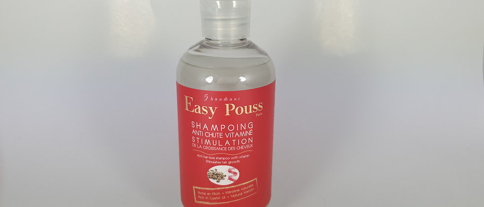 EASY POUSS SHAMPOING ANTI CHUTE
