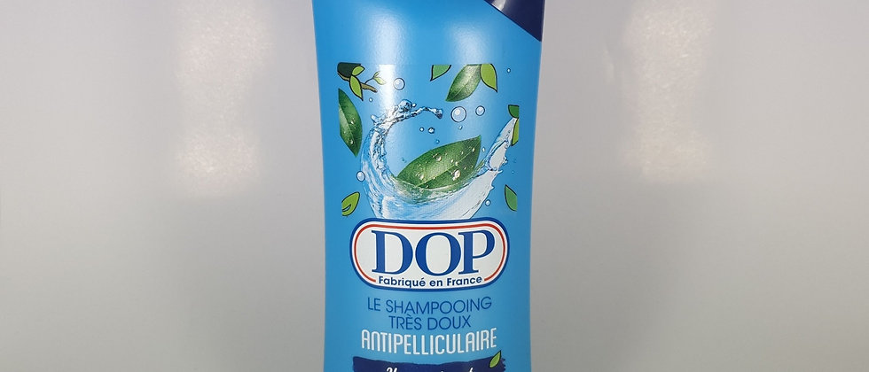 DOP SHAMPOING ANTIPELLICULAIRE