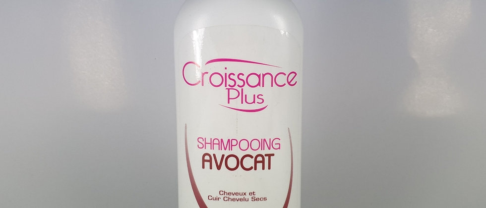 CP SHAMPOOING AVOCAT