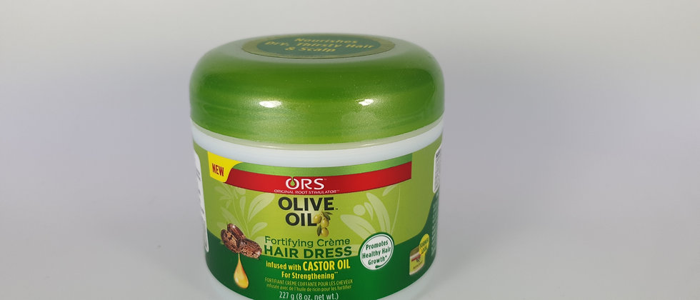 ORS CREME CAPILLAIRE 227GR