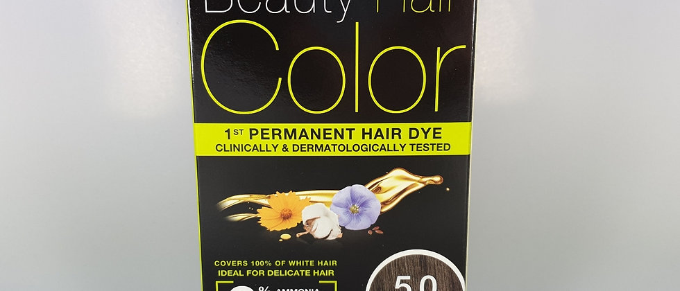 BHC COLORATION 5.0 CHATAIN CLAIR